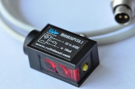 小型光电传感器